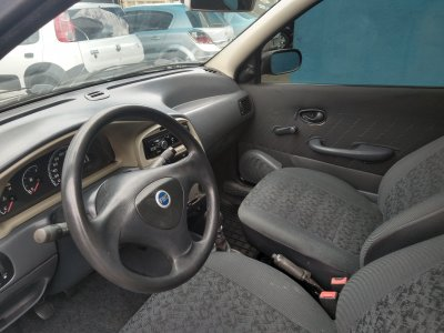 Veículo PALIO 2007 1.0 MPI FIRE 8V FLEX 2P MANUAL
