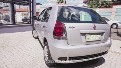 Veículo PALIO 2015 1.0 MPI FIRE 8V FLEX 4P MANUAL