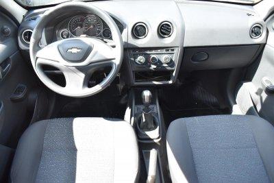 Veículo CELTA 2013 1.0 MPFI LT 8V FLEX 4P MANUAL