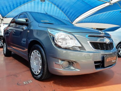 Veículo COBALT 2013 1.4 SFI LT 8V FLEX 4P MANUAL