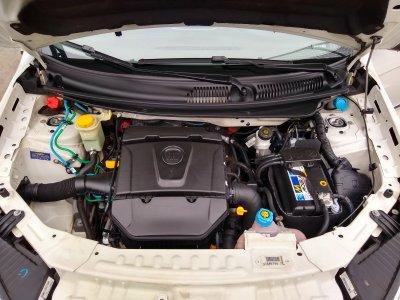 Veículo GRAND SIENA 2016 1.6 MPI ESSENCE 16V FLEX 4P MANUAL
