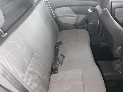 Veículo LOGAN 2014 1.6 EXPRESSION 8V FLEX 4P MANUAL
