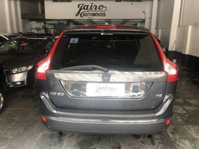 Veículo XC60 2012 2.0 T5 DYNAMIC FWD TURBO GASOLINA 4P AUTOMÁTICO