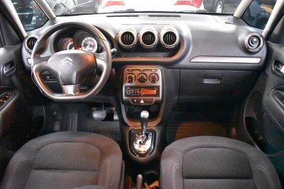 Veículo C3 2013 1.6 PICASSO GLX 16V FLEX 4P AUTOMÁTICO
