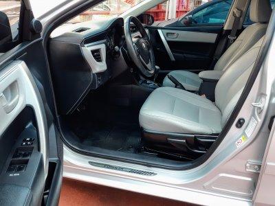 Veículo COROLLA 2015 2.0 XEI 16V FLEX 4P AUTOMÁTICO
