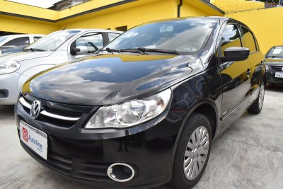 Veículo GOL 2011 1.0 MI 8V FLEX 4P MANUAL G.V