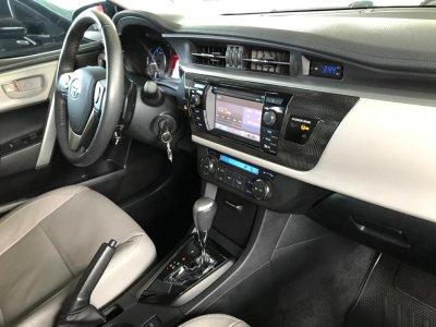 Veículo COROLLA 2017 2.0 XEI 16V FLEX 4P AUTOMÁTICO