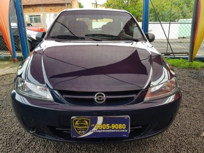 Veículo CELTA 2004 1.4 MPFI 8V GASOLINA 2P MANUAL