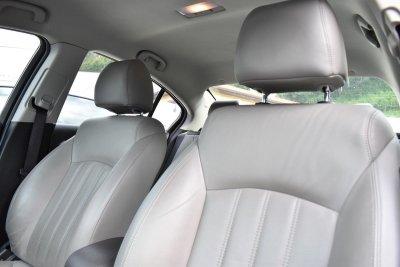 Veículo CRUZE SEDAN 2014 1.8 LTZ 16V FLEX 4P AUTOMÁTICO
