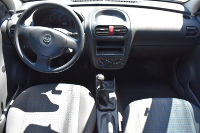 Veículo CORSA HATCH 2008 1.0 MPFI MAXX 8V FLEX 4P MANUAL