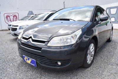 Veículo C4 2011 2.0 GLX 16V FLEX 4P AUTOMÁTICO