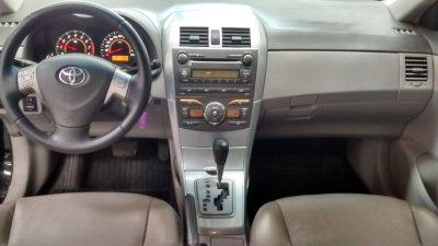 Veículo COROLLA 2010 1.8 GLI 16V FLEX 4P AUTOMÁTICO