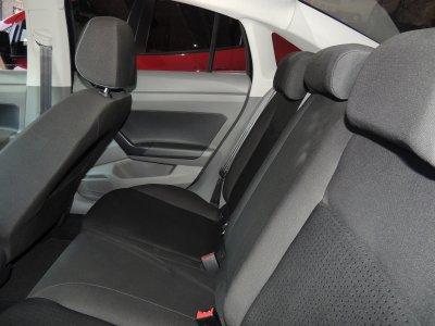 Veículo VIRTUS 2019 1.0 200 TSI COMFORTLINE AUTOMÁTICO