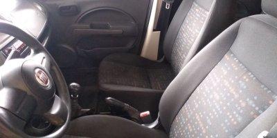Veículo UNO 2014 1.0 EVO VIVACE 8V FLEX 4P MANUAL