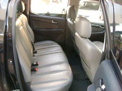 Veículo S10 2013 2.4 MPFI LTZ 4X2 CD 8V FLEX 4P AUTOMÁTICO