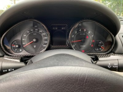 Veículo GRAN TURISMO 2013 4.7 S V8 32V GASOLINA 2P AUTOMÁTICO