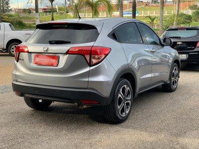Veículo HR-V 2017 1.8 16V FLEX LX 4P AUTOMÁTICO