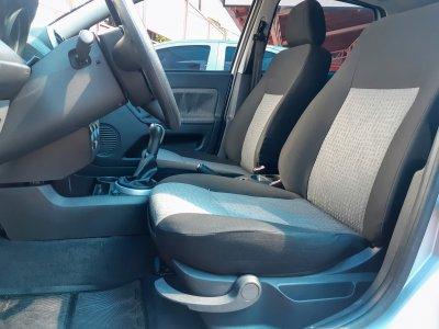 Veículo FIESTA SEDAN 2011 1.6 MPI CLASS SEDAN 8V FLEX 4P MANUAL