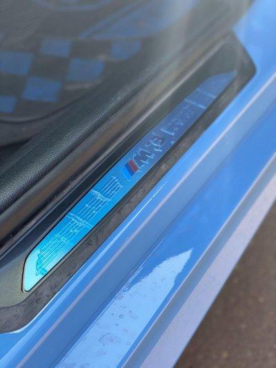 Veículo M3 2016 3.0 SEDAN 6CIL. GASOLINA 4P AUTOMÁTICO