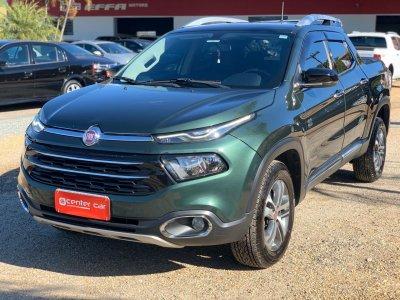 Veículo TORO 2018 2.0 16V TURBO DIESEL VOLCANO 4WD AUTOMÁTICO
