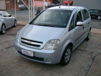 Veículo MERIVA 2011 1.4 MPFI JOY 8V FLEX 4P MANUAL