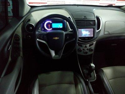 Veículo TRACKER 2014 1.8 MPFI LTZ 4X2 16V FLEX 4P AUTOMÁTICO