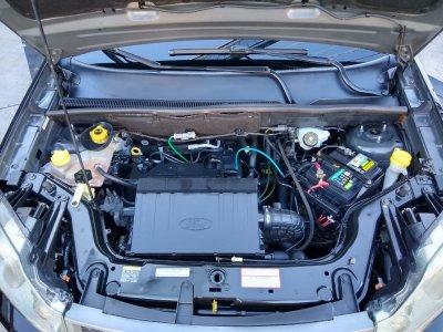 Veículo ECOSPORT 2011 1.6 XLT FREESTYLE 8V FLEX 4P MANUAL