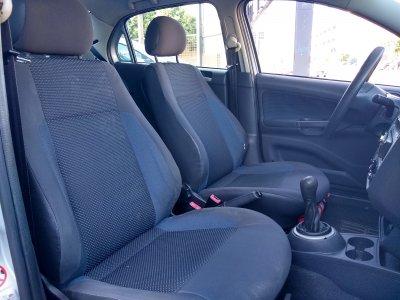 Veículo VOYAGE 2015 1.6 MI CITY 8V FLEX 4P MANUAL