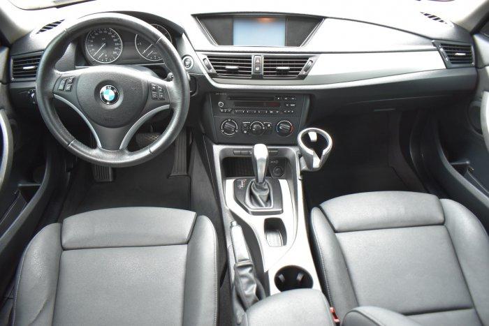 Veículo X1 2012 2.0 18I S-DRIVE 4X2 16V GASOLINA 4P AUTOMÁTICO