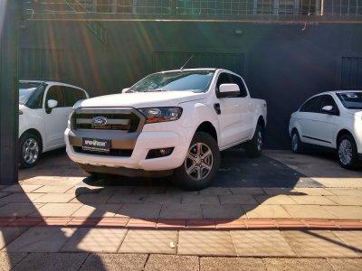 Veículo RANGER 2018 2.2 XLS 4X4 CD 16V DIESEL 4P AUTOMÁTICO