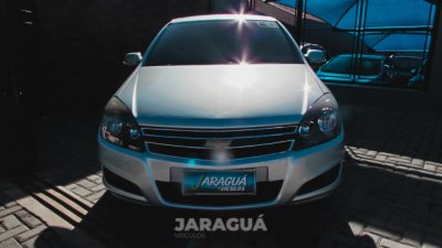 Veículo VECTRA HATCH 2010 2.0 MPFI GT HATCH 8V FLEX 4P MANUAL