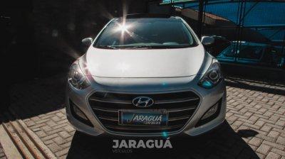 Veículo I30 2016 1.8 MPI 16V GASOLINA 4P AUTOMATICO