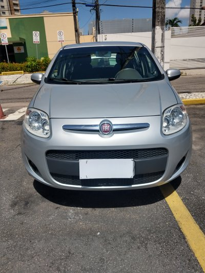 Veículo PALIO 2014 1.0 MPI ATTRACTIVE 8V FLEX 4P MANUAL