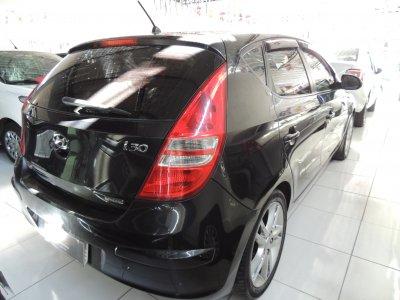 Veículo I30 2010 2.0 MPFI GLS 16V GASOLINA 4P AUTOMÁTICO