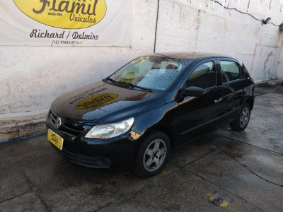 Veículo GOL 2009 1.0 MI PLUS 8V FLEX 4P MANUAL G.V