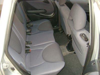 Veículo FIT 2004 1.4 LX 8V GASOLINA 4P MANUAL