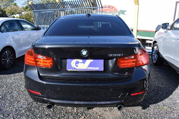 Veículo 335i 2013 3.0 SPORT SEDAN 24V GASOLINA 4P AUTOMÁTICO