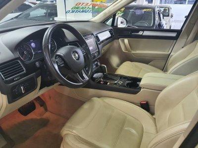 Veículo TOUAREG 2012 3.6 FSI V6 24V GASOLINA 4P TIPTRONIC