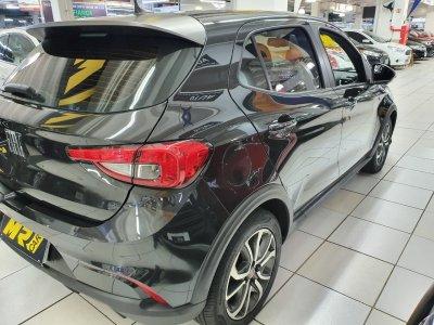 Veículo ARGO 2018 1.8 E.TORQ FLEX HGT MANUAL