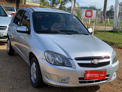 Veículo CELTA 2014 1.0 MPFI LT 8V FLEX 4P MANUAL