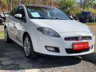 Veículo BRAVO 2014 1.4 16V T-JET GASOLINA 4P MANUAL