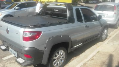 Veículo STRADA 2013 1.8 MPI ADVENTURE CE 16V FLEX 2P MANUAL