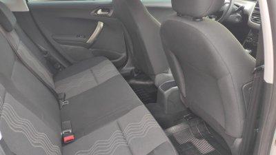 Veículo 2008 2018 1.6 16V FLEX ALLURE 4P AUTOMÁTICO