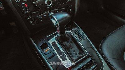 Veículo A4 2015 1.8 TFSI AMBIENTE AVANT GASOLINA 4P MULTITRONIC