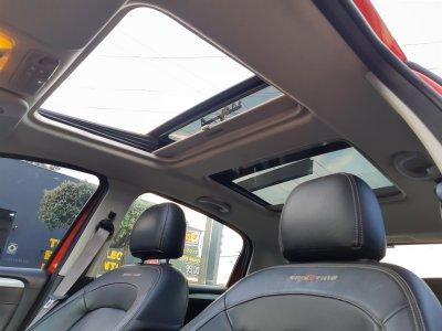Veículo PUNTO 2016 1.8 SPORTING 16V FLEX 4P AUTOMATIZADO