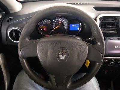 Veículo SANDERO 2019 1.0 12V SCE FLEX EXPRESSION 4P MANUAL