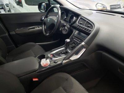 Veículo 3008 2012 1.6 ALLURE THP 16V GASOLINA 4P AUTOMÁTICO