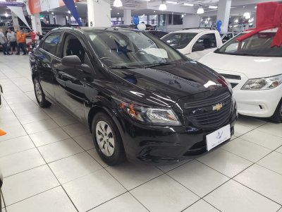 Veículo PRISMA 2019 1.0 MPFI JOY 8V FLEX 4P MANUAL