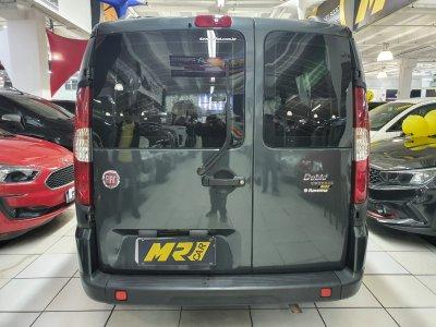 Veículo DOBLÒ 2013 1.8 MPI ESSENCE 16V FLEX 4P MANUAL