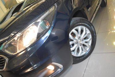 Veículo COBALT 2017 1.8 MPFI ELITE 8V FLEX 4P AUTOMÁTICO